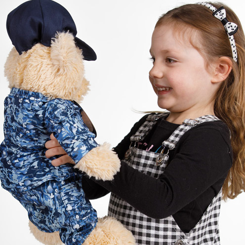 40cm Air Force Bear